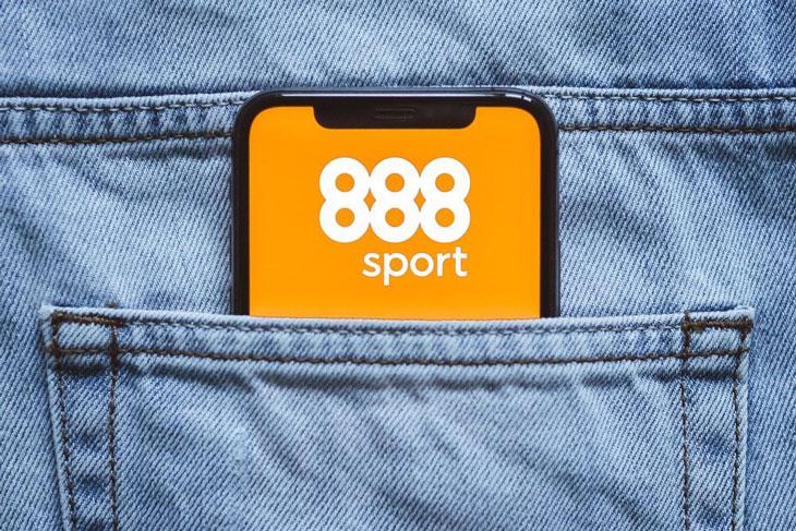 888Sport-i-mobilen