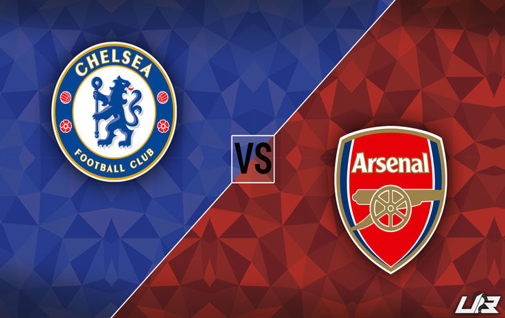 Chelsea-vs-Arsenal