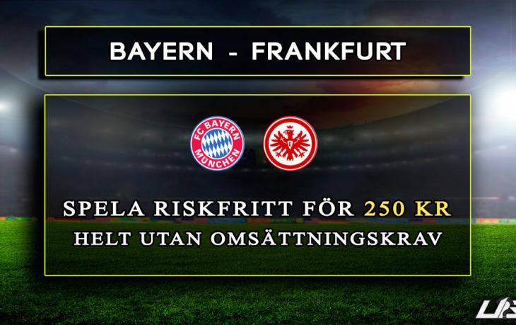 Betfair-Spelbörs-Bayern-Frankfurt-250-kr