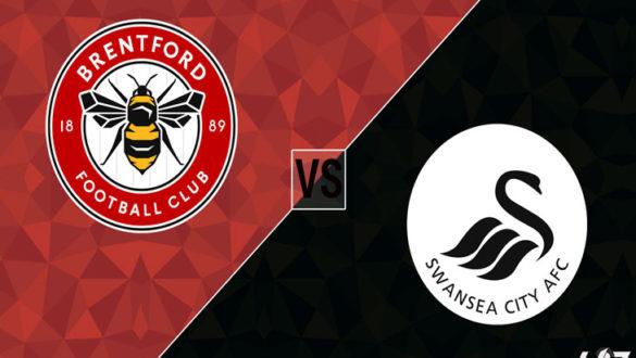 Brentford-vs-Swansea