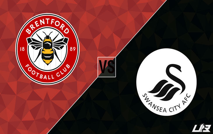 Brentford-vs-Swansea