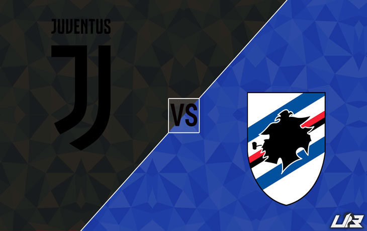 Juventus-vs-Sampdoria