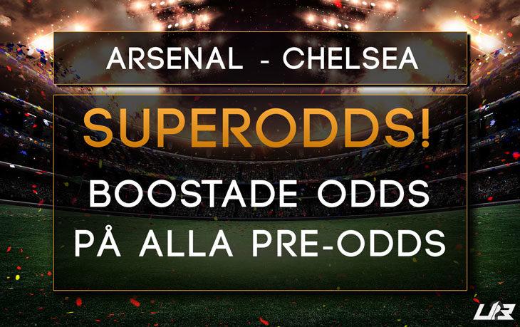 SUPERODDS-Arsenal-Chelsea-888-Sport