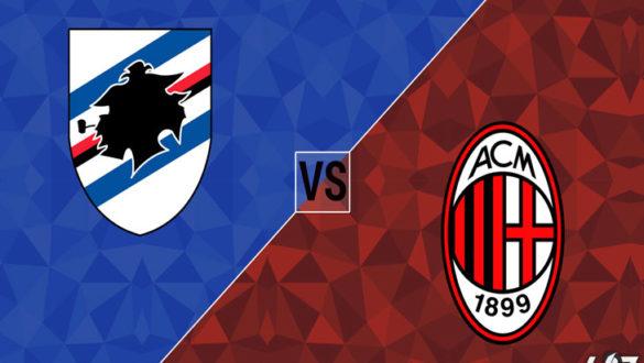 Sampdoria-vs-Milan