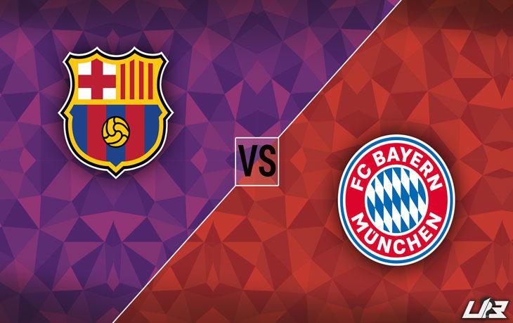 Barcelona-vs-Bayern