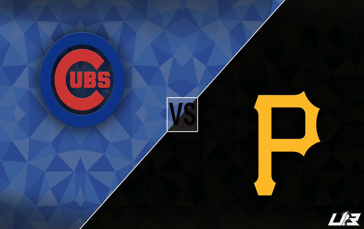Chicago-Cubs-vs-Pittsburgh-Pirates