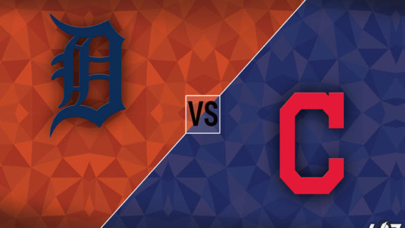 Cleveland-Indians-vs-Detroit-Tigers