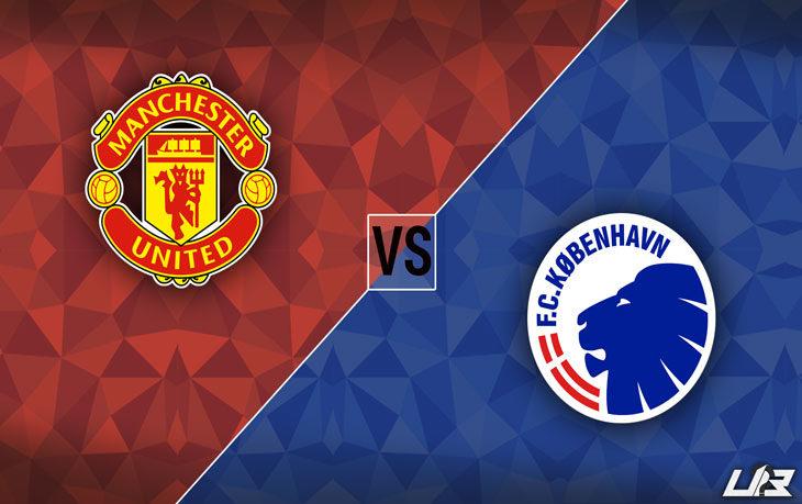 Manchester-United-vs-FC-Köpenhamn