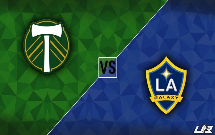 Portland-Timbers-vs-Los-Angeles-Galaxy