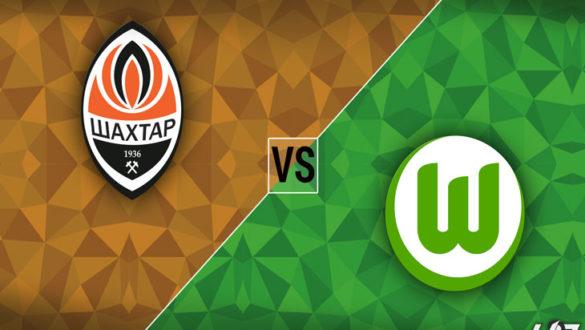 Shakhtar-vs-Wolfsburg