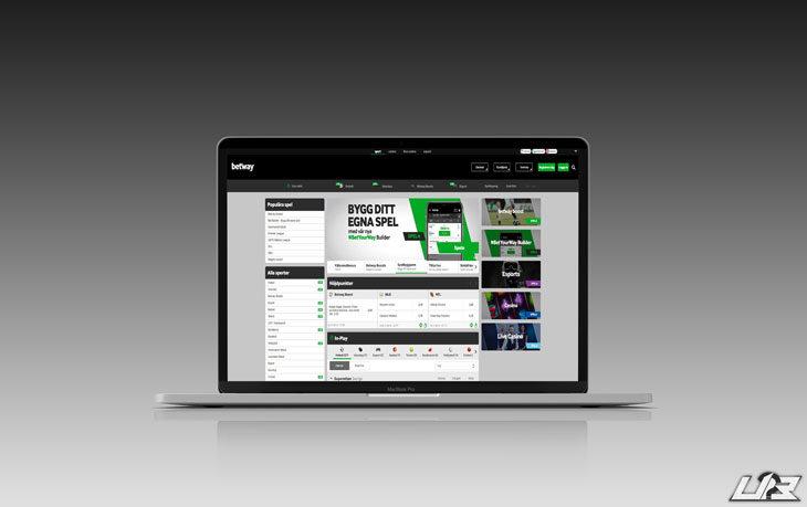 Betway-Macbook-Pro