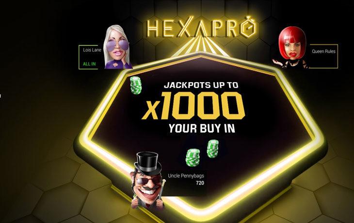 HexaPro-Jackpottpoker-ny-bonus