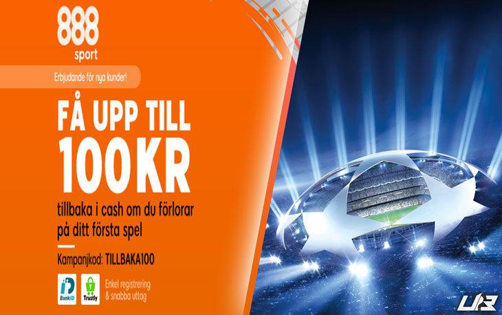 888Sport-Riskfritt-Champions-League