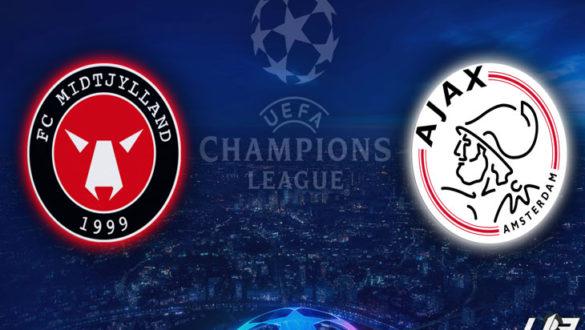 Champions-League-FC-Midtjylland-vs-Ajax-speltips