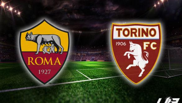 Roma-vs-Torino-Serie-A-Speltips