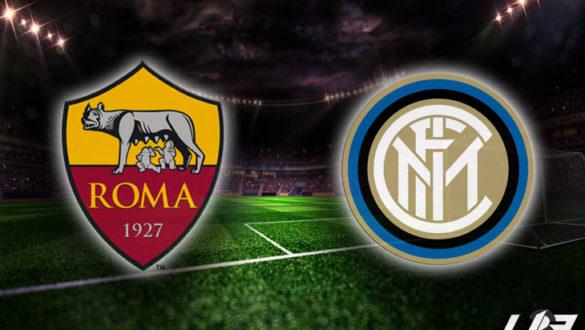 Speltips-Roma-Inter