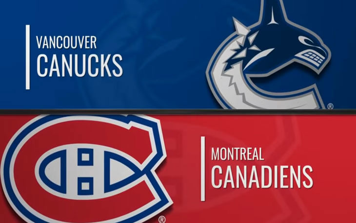 Speltips-Vancouver-Canucks-Montreal-Canadiens
