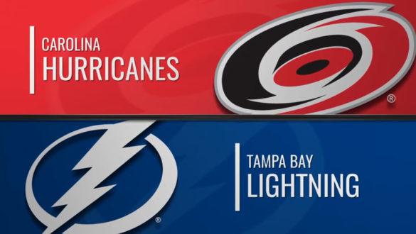 Speltips-Carolina-Hurricanes-Tampa-Bay-Lightning
