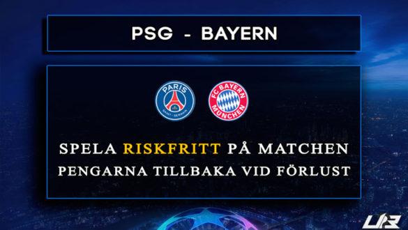 Riskfritt-Champions-League-PSG-Bayern