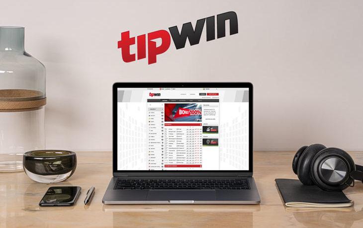 Tipwin-Bonus