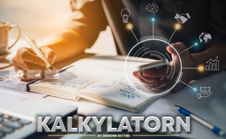 Kalkylatorn-Unknown-Betting