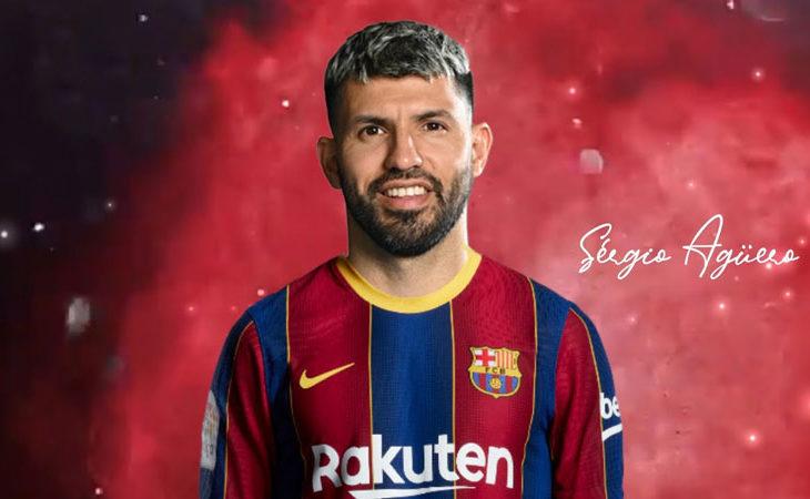 Sergio-Aguero-Barcelona
