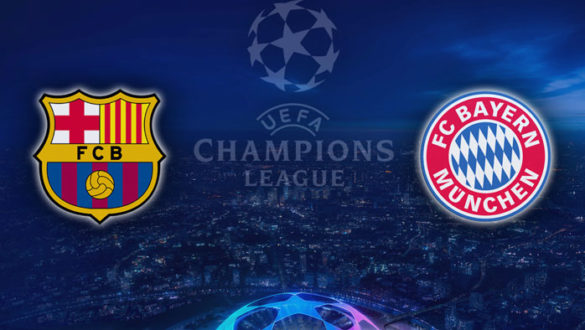 Speltips-Barcelona-Bayern-Champions-League